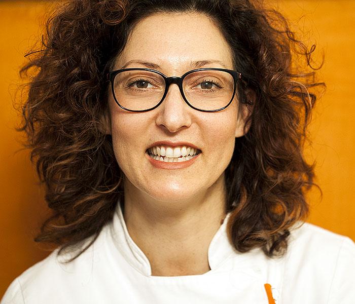 Francesca Parlagreco