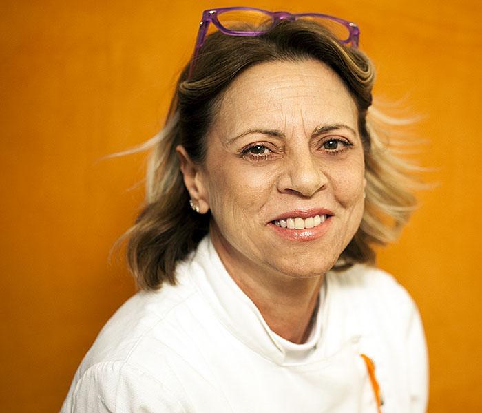 Lucia Lalli